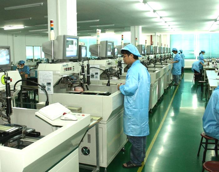 RFID manufacturer