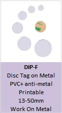 rfid disc tag