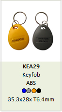 security key fob