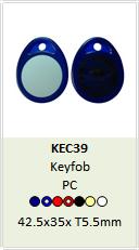 EM4100 keyfob