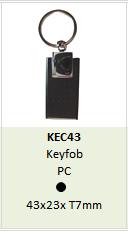 HID Prox keyfobs