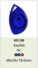 key fob proximity