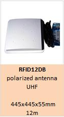 RFID12DB