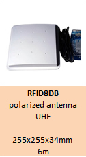 RFID8DB