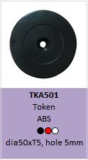 TKA501