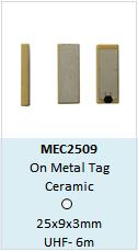 MEC2509