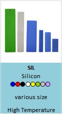 silicon rfid tags
