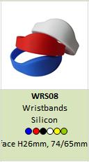 proximity band