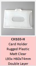 CH103-H