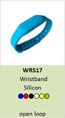 proximity bracelet