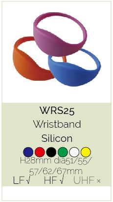 nfc wrist band