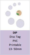 nfc Disc tags
