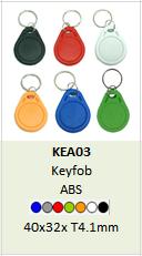 NFC钥匙扣