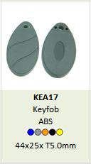 hid key fobs