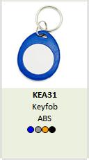 nfc key fob