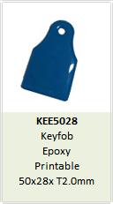 HID keyfobs