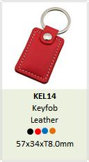 Keyfob RFID