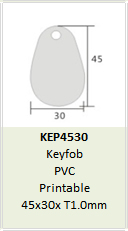 Mifaer keyfobs