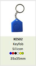 rfid keytags