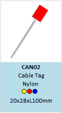 cable id tags