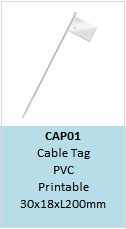 rfid cable tag