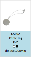 rfid cable tags