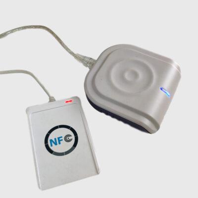 NFC readers