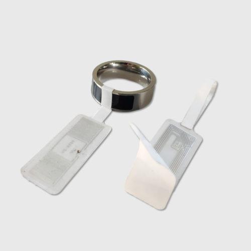 Jewelry RFID tags