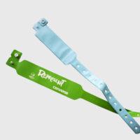 NFC bracelets disposable