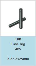 rfid tube tags