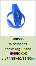security wristbands for events