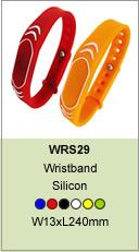 waterproof nfc bracelets