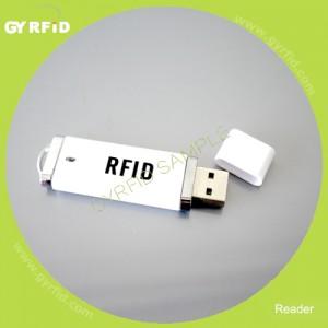 Mini NFC reader