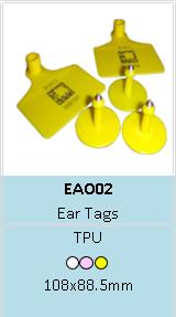 Ear Tag RFID