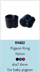 RFID Rings