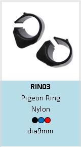 Pigeon Tag RFID