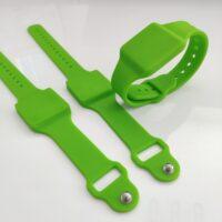 Long range RFID bracelets